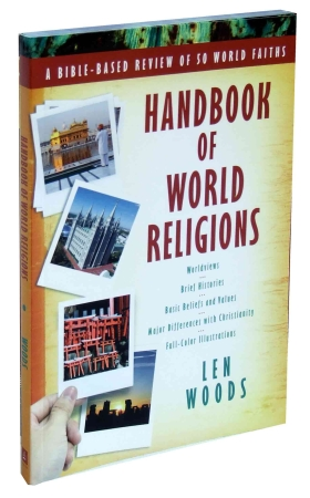 Handbook of World Religions